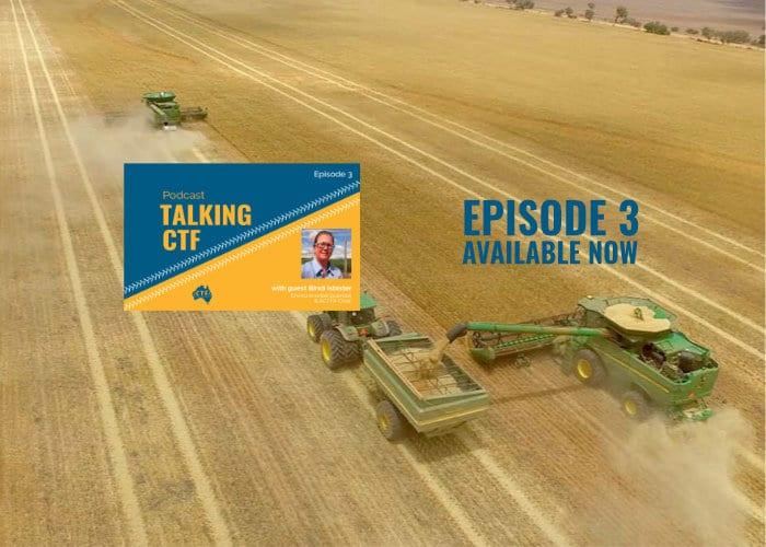 CTF Harvest